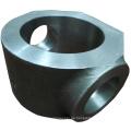 Stahlprozess Wasser Glas Feinguss