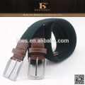 Fashionable OEM useful China hot selling custom knitted belts