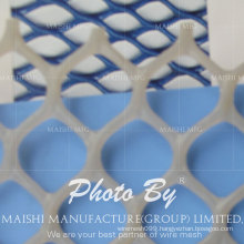 24mm HDPE Plastic Protection Mesh