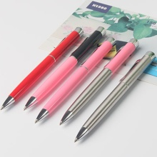 Twist Metal Pen for Promotion