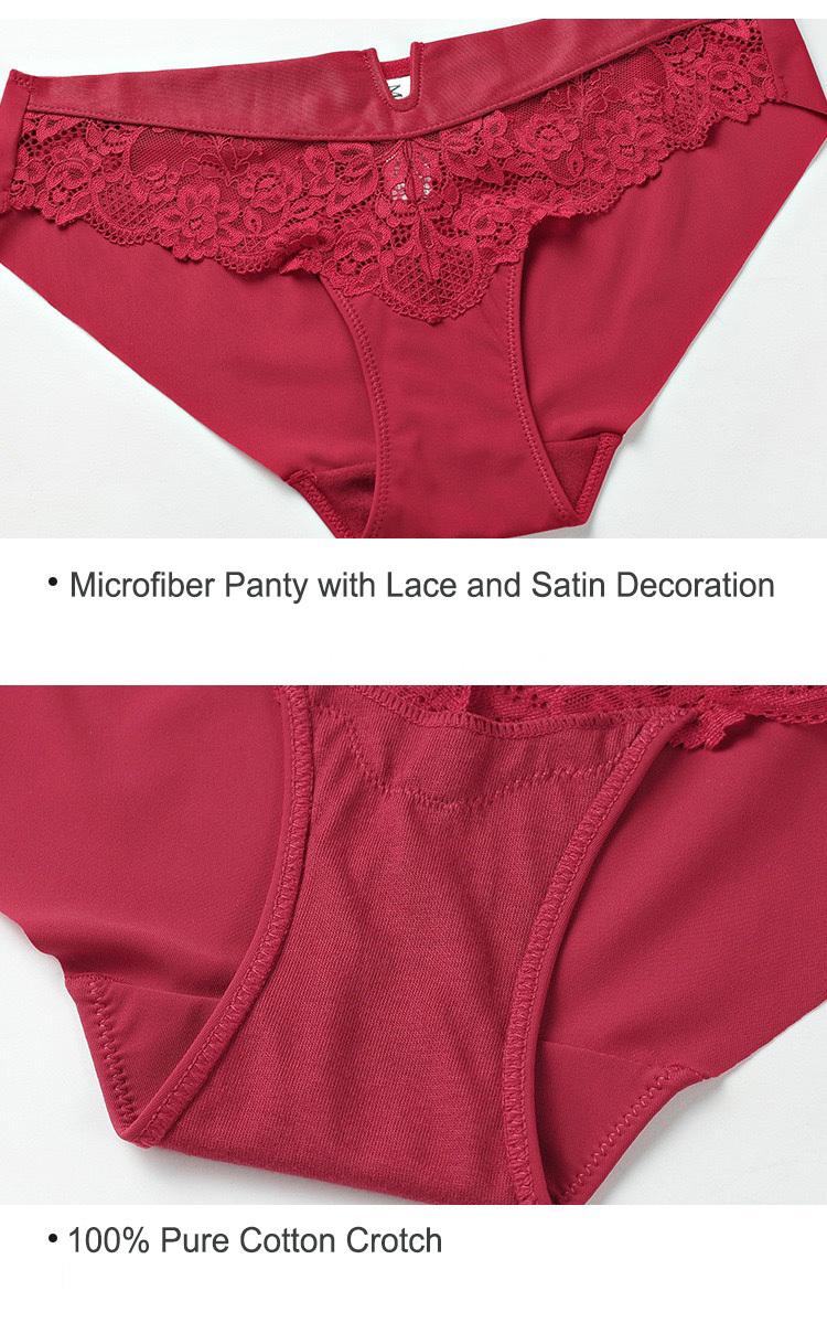 panty details