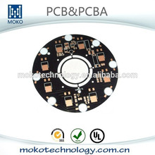 High quality led pcb assembly, led pcba with led lights