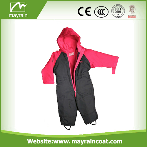 100% Waterproof Full Print Rainsuit