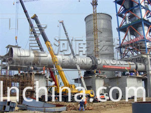 Purchasing Calcium Aluminate Powder Rotary Kiln 2
