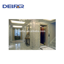 Best quality villa lift with small space for home use from Delfar