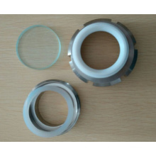 Stainless Steel 316L 2′′ Tank Sight Glass