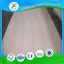 Okoume Plywood with Lowest Price