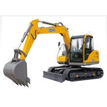 Escavadora de Esteiras XCMG Minitype Xe80c