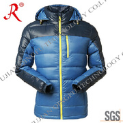 Down Winter Jacket, Winter Garment (QF-136)