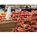 Fruit Packing  Plastic Bags