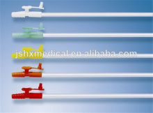 Disposable ISO & CE Approved Suction Catheter
