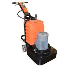 Floor Concrete Grinding Leveling And Polishing Machine