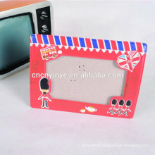 Fashion soft pvc cartoon sex digital photo frames