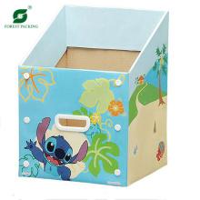 Упаковка бумаги в картонную коробку оптом