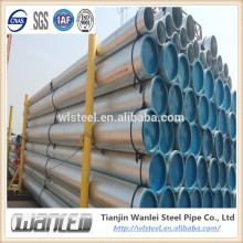 astm a53 8 inch schedule 40 galvanized steel pipe