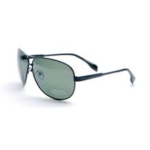Metal men's polarized Sunglasses