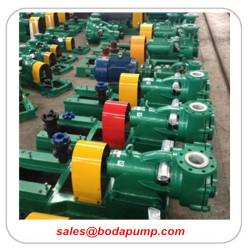UHB-ZK slurry pump centrifugal pump