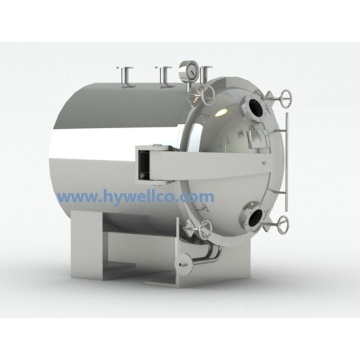 Secador de pepino do mar Mchine Vacuum Dryer