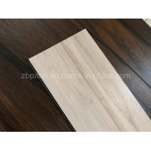 Moderner Design-hölzerner PVC-Vinylbodenbelag