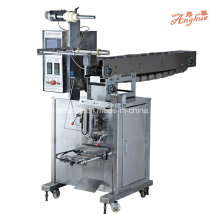 Back Sealing Pouch Granule Filling and Sealing Machine