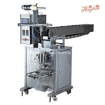 Ketteneimer-Verpackungsmaschine-halbautomatische Verpackungsmaschine