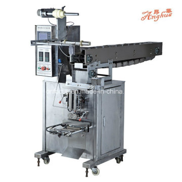Machine à emballer semi-automatique de machine à emballer de seau à chaînes