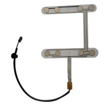 Sensor para cadeirinha