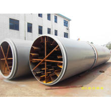 Sand Dedicated Drum Dryer