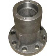 Edelstahl-Casting-Hardware-Maschinen-Rohrleitungsteile (Feinguss)