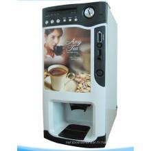 Distributeur automatique de café à chaud et à froid