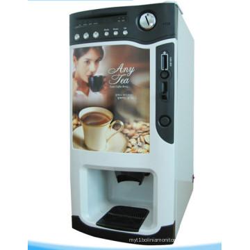 Hot & Cold Münz-Kaffeeautomat