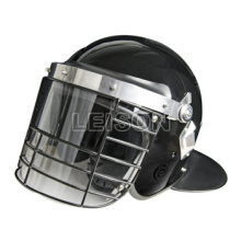 Anti émeute casque de sécurité en haute qualité