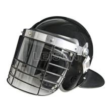 Anti-motim capacete para segurança em alta qualidade