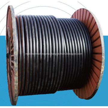 Steel Braided Composite Hose RTP
