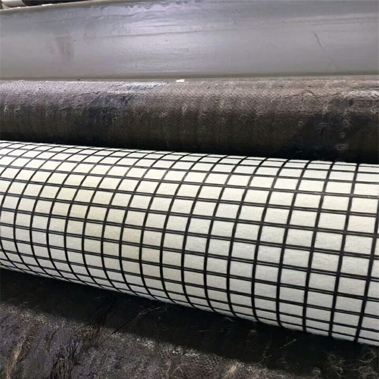 geogrid geotextile
