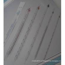 Серологическая пипетка с ISO 13485 (GD0101)