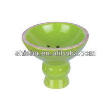 9 cm diameter Ceramic hookah tobacco bowl