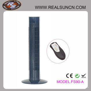 36inch Tower Fan mit 90 Grad Oszillation