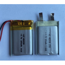 180mAh Lipo Battery For Portable Bluetooth Speaker (LP2X3T4)