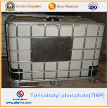 Utilisation de phosphate de triisobutyle pour l'agent anti-mousse concret Tibp
