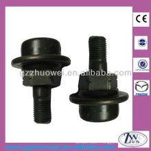 Amortisseur automatique de pulsation de carburant utilisé pour Mazda RX-7, Mazda323 / BJ JE27-20-180