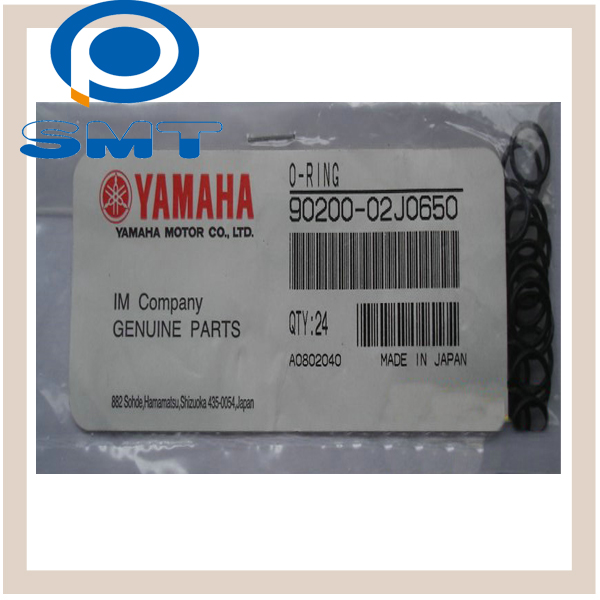 90200-02J065A O-RING SMT YAMAHA SPARE PARTS