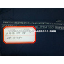 "T / R 80/20 28 / 2x28 / 2 56x48 57/8 ""teint convenant et shirting tissus 100 coton shirting tissu"