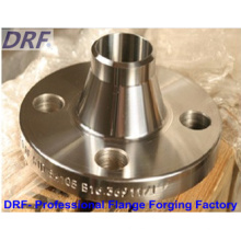 Welding Neck Flange, ANSI B16.5, Manufacture Direct Sell
