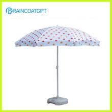Parasol de jardín al por mayor creativo al por mayor de lujo del paraguas