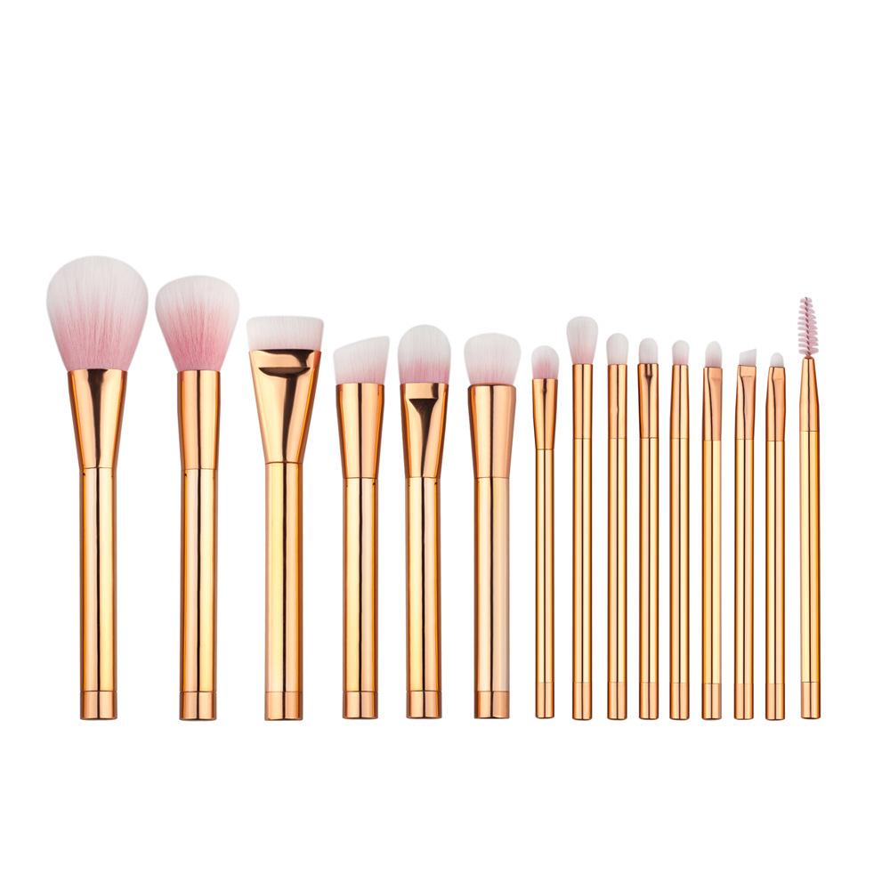 OEM makeup brushes set