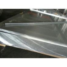 5052 H32 Алюминиевый лист / плита шириной 2000 мм