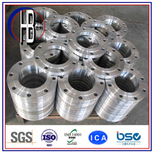 Stainless Steel Flange Pipe Fitting Various Design OEM