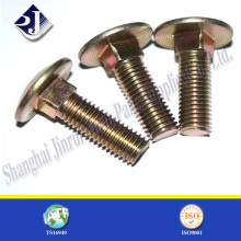 Hot Sale DIN603 Carriage Bolt