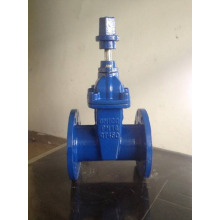 Industrial remote-controlled floating ball valve